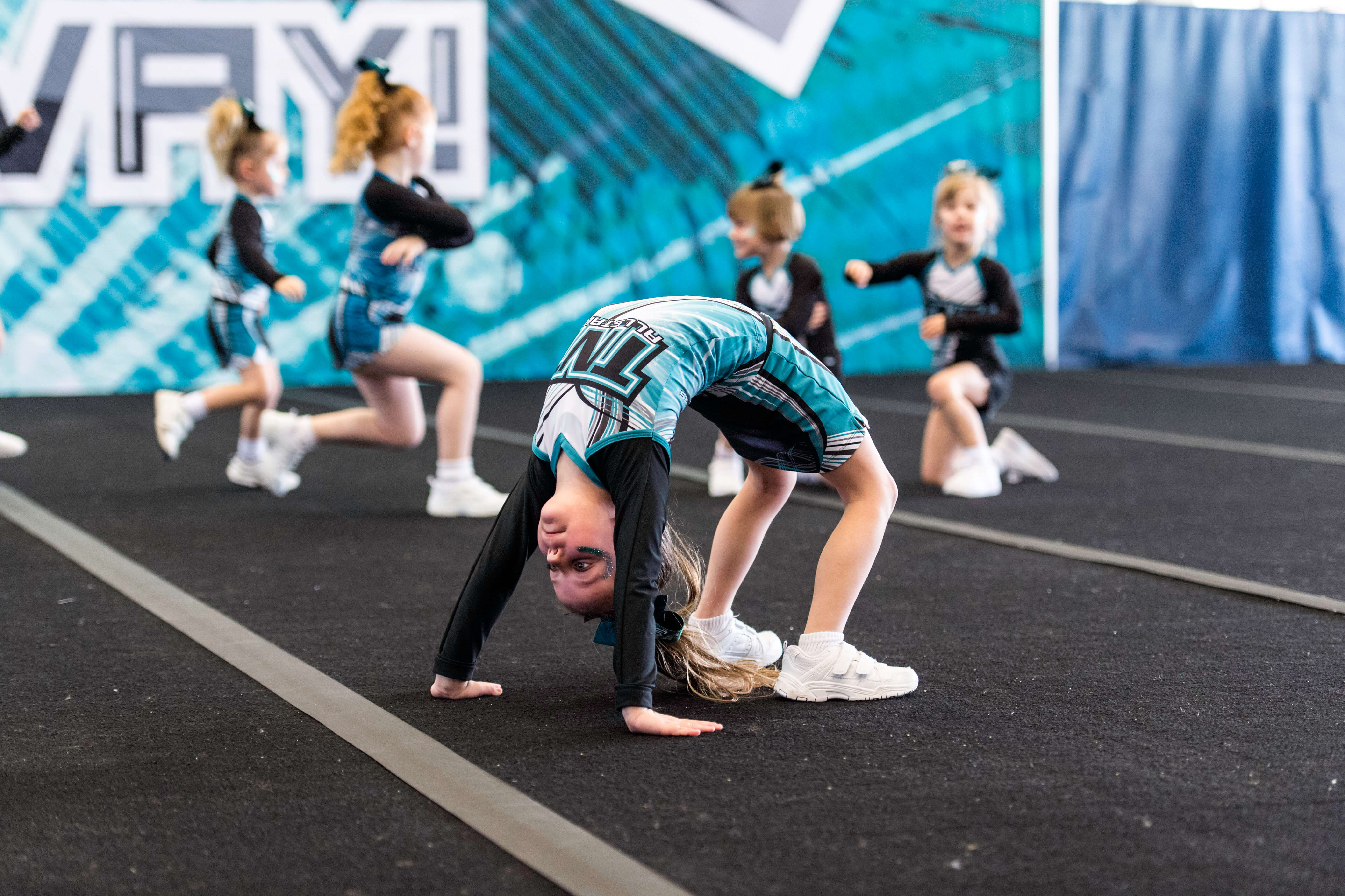 Learn cheerleading cheers - What You Need to Know